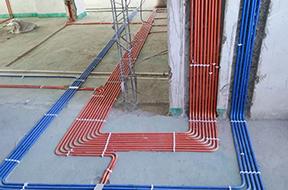 马桶刷的安装_水电改造_水电施工_水电安装工程公司_家装水电改造价格